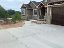 After Driveway #2