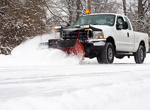 R.E.P. General Contracting Snow Removal